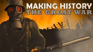 Angespielt: Making History - The Great War (Early Access)