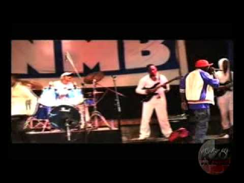 NMB feat Celeo Scram - Love Ya Lova (Live from the Peace in Africa Show)