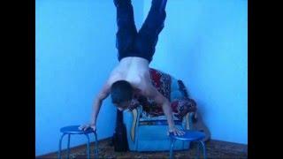 Силовые упражнения в домашних условиях