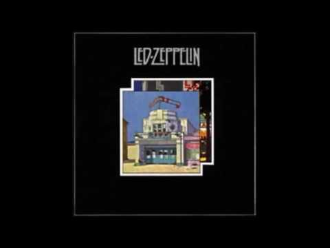 Led Zeppelin - The Song Remains The Same Disc 01 1976 [Full Album][HD]
