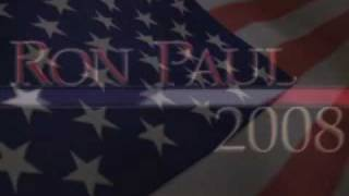 Ron Paul .. The Time is NOW - Final Cut