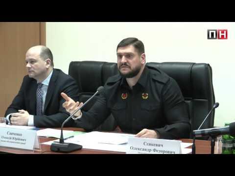 ПН TV: Губернатор Николаевщины о ремонте дорог в области: «Мы будем строить и просить деньги»