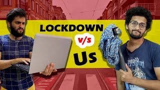 Lockdown vs Us | Funcho