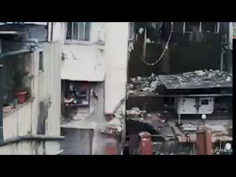 History of Mumbra.. The reason behind this underdeveloped city