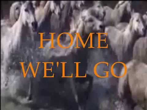 Walk off The Earth - Home We'll Go - Lyric