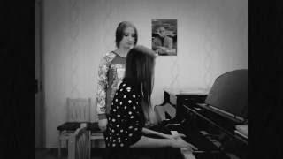 Стигмата - Не забывай (piano cover)