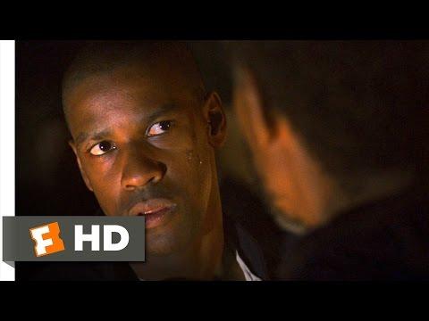 Glory (5/8) Movie CLIP - Rawlins Confronts Trip (1989) HD