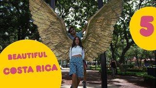 Cel mai frumos orasel din Costa Rica: Puerto Viejo!