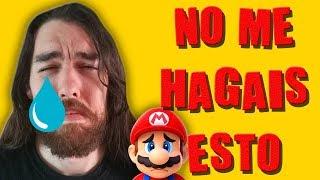 SUPER MARIO MAKER 2   NO ME HAGAIS ESTOS NIVELES!!!!!!!