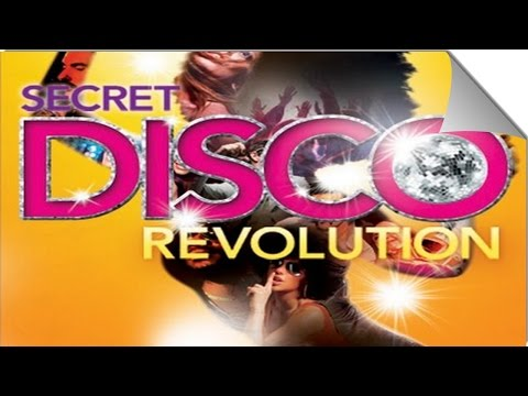 (Disco Music Documentary/Film) The Secret Disco Revolution (Full HQ 2012 Movie)