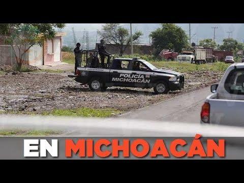 En Sahuayo #Michoacán