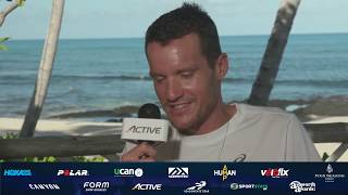 2019 Breakfast with Bob from Kona: Jan Frodeno, 2019 Ironman World Champion