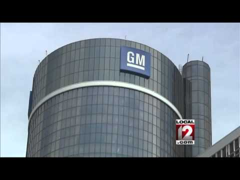 GM recalling 1.4M cars; oil leaks can cause engine fires