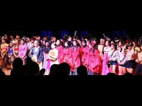 Hillcrest High School 2017 International Concert nz