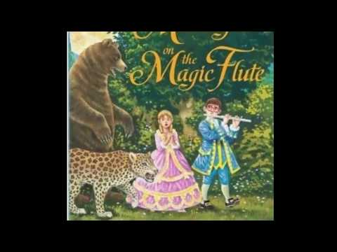 Magic Tree House: #41 Moonlight on the Magic Flute - Chapter 6-10