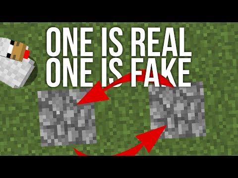 Item Frame Hacks from the New Minecraft 1 13 Snapshot
