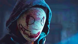 DEAD by DAYLIGHT - Darkness Among Us Reveal Trailer ¦ The Game Awards 2018 (PS4, XB1, PC)