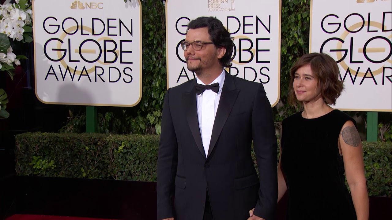 Wagner Moura Fashion - Golden Globes 2016