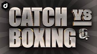 Storytime: Catch Wrestler vs Boxer (Farmer Burns vs Billy Papke) 1910