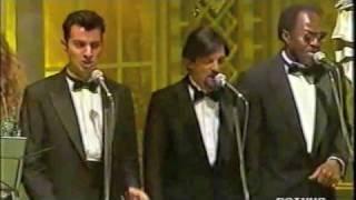 Enrico Ruggeri - Mistero - Sanremo 1993.m4v