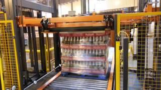 Phoenix PRRA-4000 top cap dispensing system