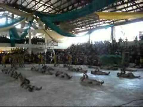 Paluan, Occidental Mindoro-Brgy lumangbayan,marikit & tubili