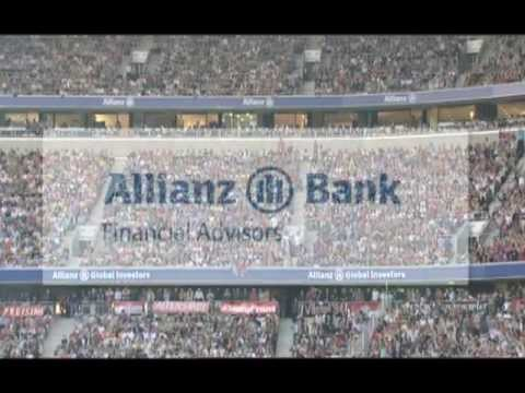 Eligio Bosco ed Allianz Bank Financial Advisors S.p.A. : we are Allianz