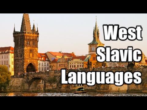 The West Slavic Languages I MultaVerba Language Video