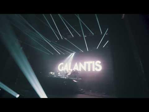 Galantis Sacramento 2017 - Official Aftermovie