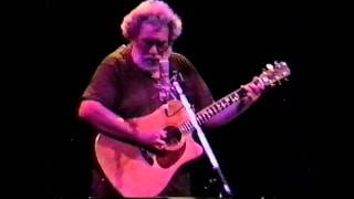 Download Garcia  and Grisman - SHADY GROVE -5-11-1992 MP3 song and Music Video