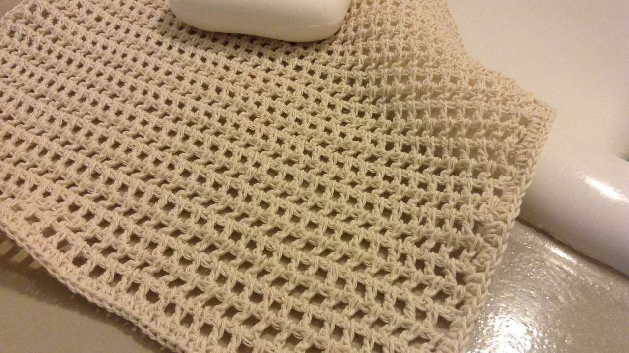 How To Knit A Warm Hand Towel - DIY Tutorial - Guidecentral - YouTube