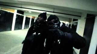 Dangerous Mind Of A Hooligan (Music Video) Dezert ft Greedy (Produced by DJ Slademan)