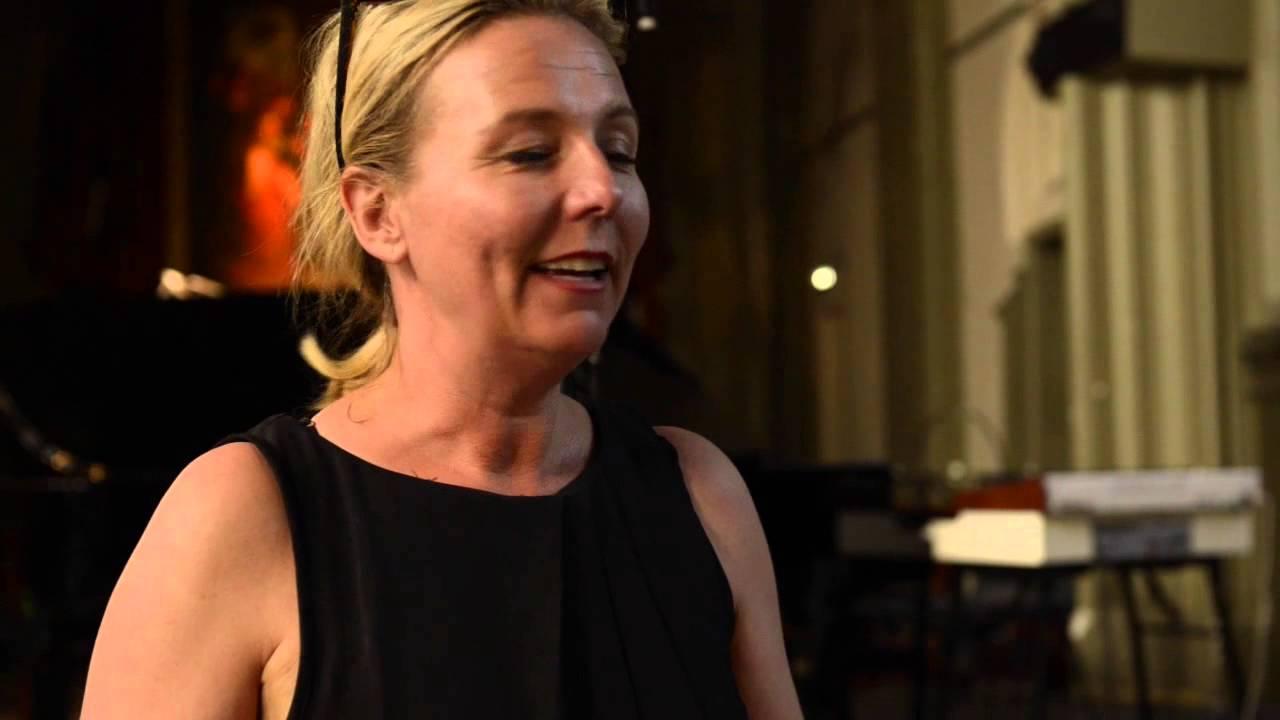 Kristin Skjøtskift, forfatter på Åpen folkekirke