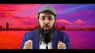 הרב יעקב בן חנן - יראת ה' קודמת לאהבת ה'