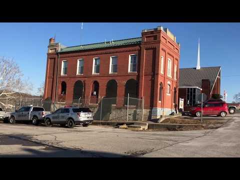 Benton County - New Jail Proposal & Law Enforcement Administration Space