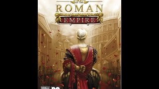 Glory of the Roman Empire прохождение #1 [Гнусавый Let's Play] Начало - обучение