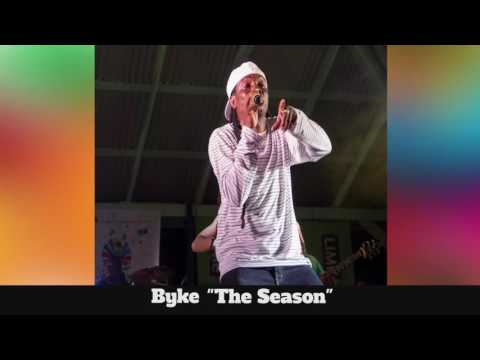 (Antigua Carnival 2016 Soca Music) Byke - The Season