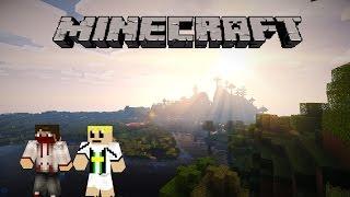 Minecraft | Eine weite Reise  | 012 | 60 FPS HD