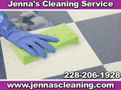 Jenna's Cleaning Service , Gulfport, MS