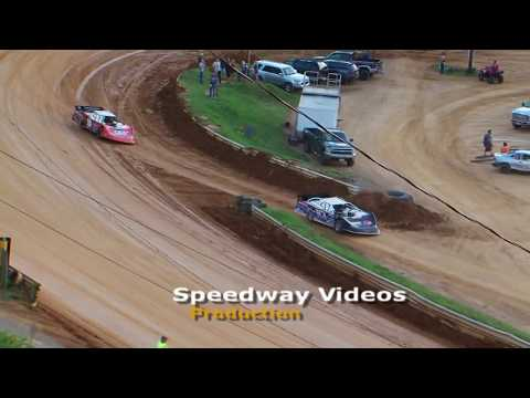 Southern Nationals hot laps  Wythe Raceway 7 15 17