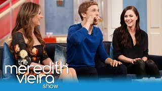 """Play """"Drink Or Dish"""" With The Cast of """"The Royals!"""" 