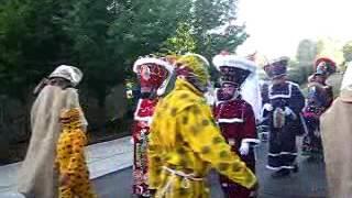 Fiesta de santiago apostol en park city utah,quechultenango