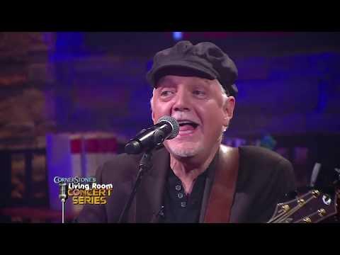 Phil Keaggy | Cornerstone's Living Room Concert Series