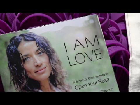 Christabel Zamor - Breath Of Bliss