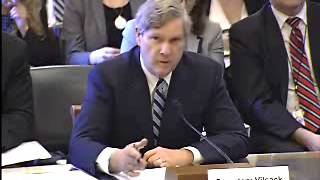 Rep. Rick Allen Questions USDA Sec. Tom Vilsack at House Ag Committee Hearing