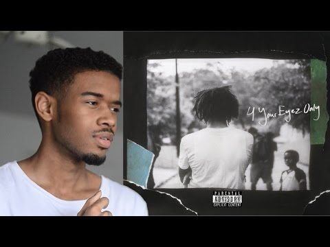 J Cole - FALSE PROPHETS (Kanye Diss) REACTION/REVIEW