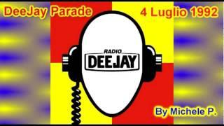 Deejay Parade 4 Luglio 1992 COMPLETA (audio ottimo)