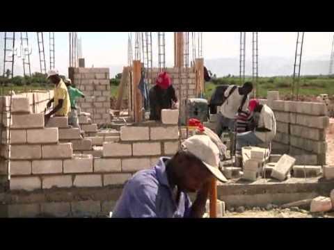 Progress Slow Two Years After Haiti Quake