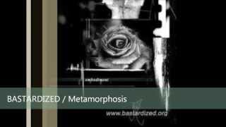 BASTARDIZED - Metamorphosis ( melodic death doom metal band Singapore )