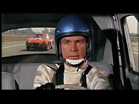 Herbie The Love Bug Theme